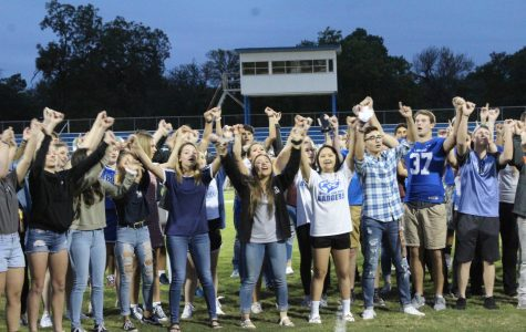 Homecoming Week in Pictures