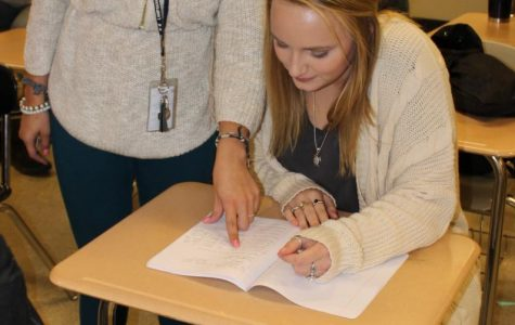 New Spanish Teacher From Puerto Rico Enjoys First Year Teaching