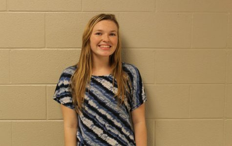 Junior Makes All-State Band