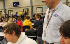 Weinheimer Named Assistant Principal