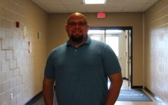 Coach Race Named LHS Teacher of the Year