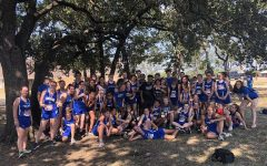 Middle, High School XC Compete Together