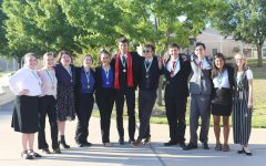 Speech and Debate Team Wins Many Medals