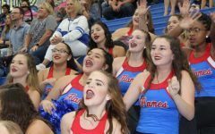 Hawaiian Pep Rally In Pictures