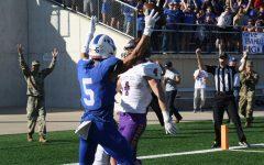 Football Team Defeats Liberty Hill Again, Will Play Carthage Bulldogs Tomorrow