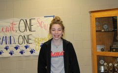 Junior Powerlifter Works to Break Additional Records This Season