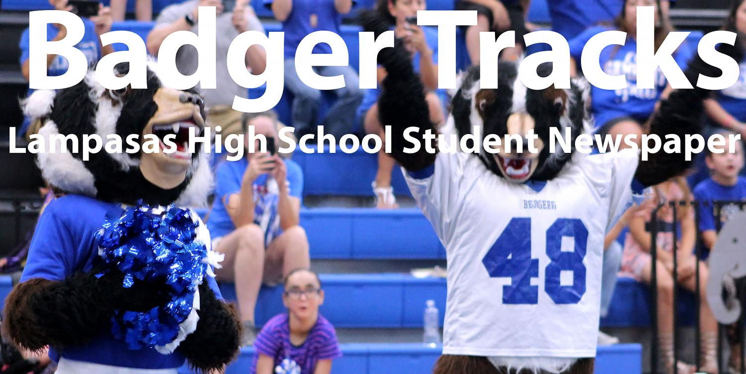 The Student News Site of Lampasas High School