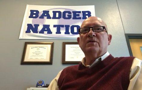 Principal Spotlight Keeps Parents Updated