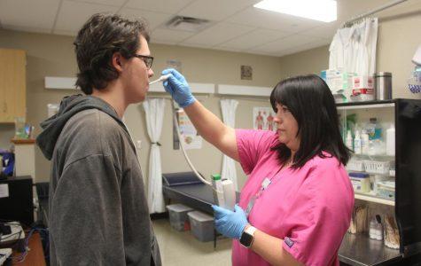 City Joins Global Fight Against Coronavirus