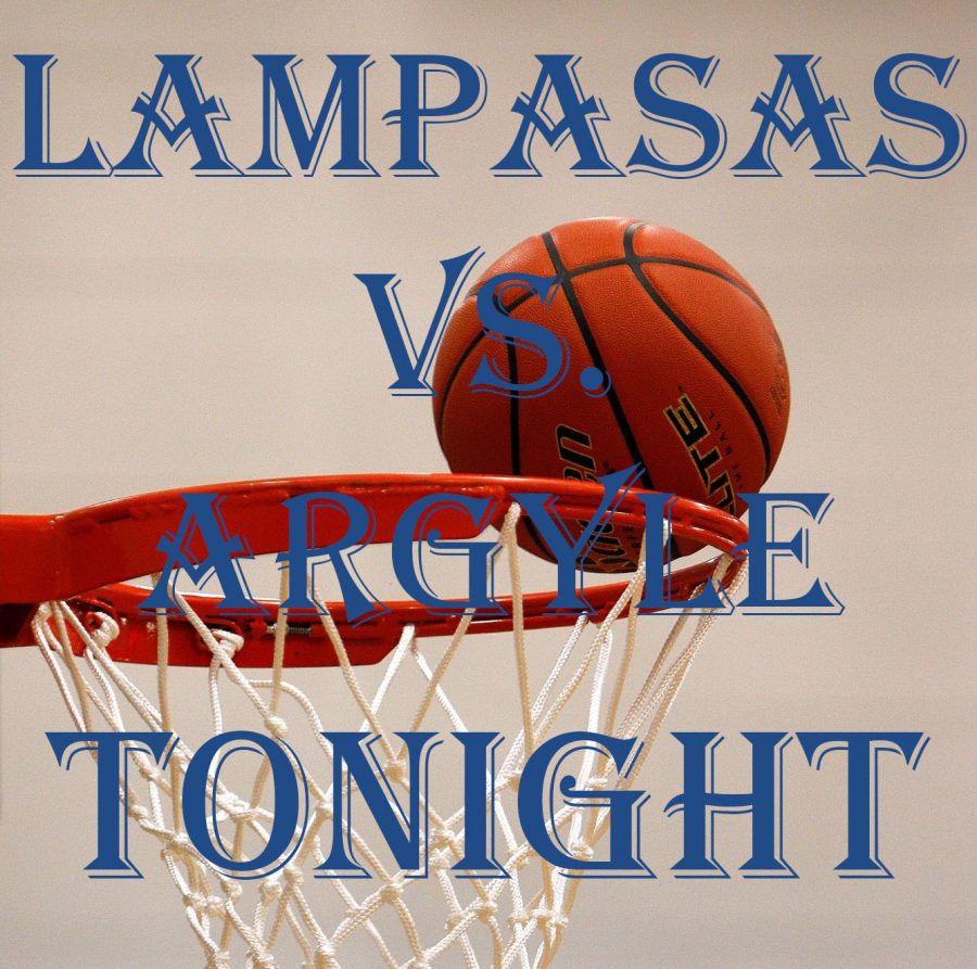 Boy's Basketball To Face Argyle Tonight