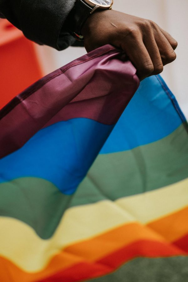 Students have a legal right to start a GSA that no one can deny.
